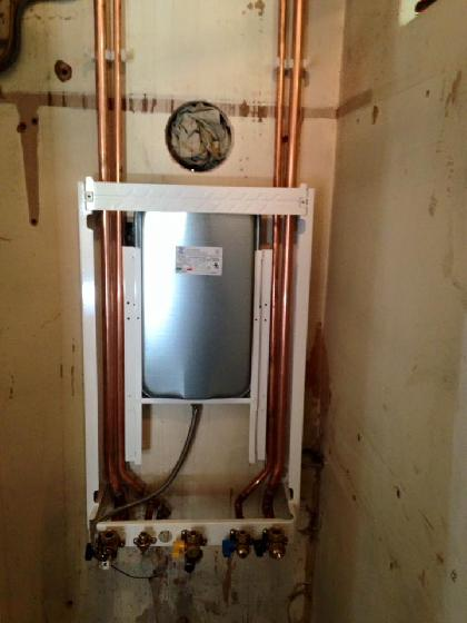 Heating Installation | Gas-Tec Plumbing & Heating | Barwell, Leicestershire