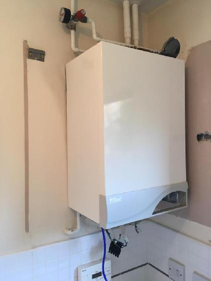 Boiler Install | Gas-Tec Plumbing & Heating | Barwell, Leicestershire