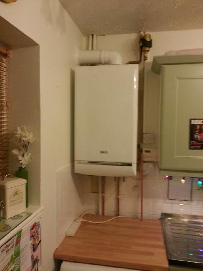 Boiler Installation | Gas-Tec Plumbing & Heating | Newquay, Cornwall
